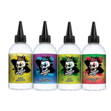 Punked Up! 200ml Shortfill 0mg (70VG/30PG) - www.vapein.co.uk