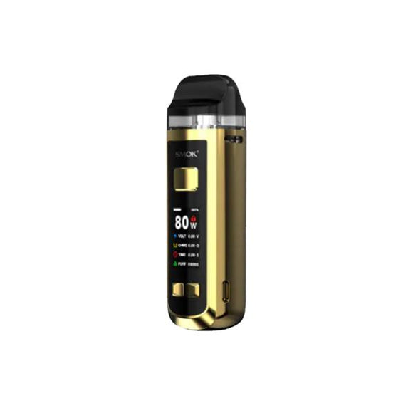 Smok RPM2 Pod Kit - www.vapein.co.uk