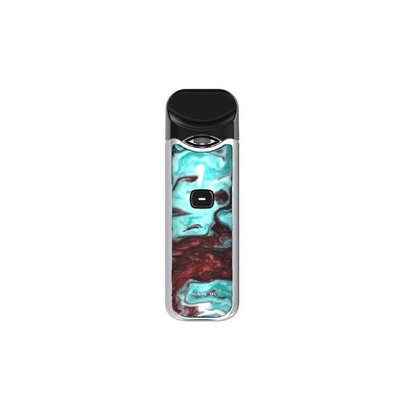 Smok Nord Kit - Resin Edition - www.vapein.co.uk