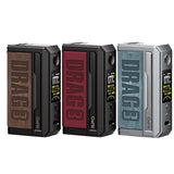 Voopoo Drag 3 Mod - www.vapein.co.uk