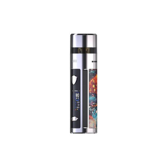 Wismec R80 Kit - www.vapein.co.uk