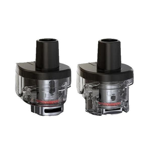 Smok RPM80 RPM Replacement Pods Large (No Coil Included) - www.vapein.co.uk