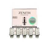 Innokin Zenith 0.8/0.48 Ohm Coils - www.vapein.co.uk