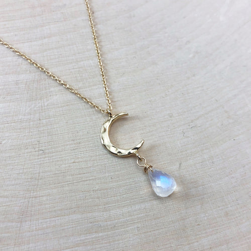 LA LUNA | NECKLACE