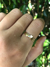 Load image into Gallery viewer, TINY DIAMOND | RING