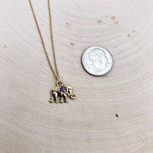 Load image into Gallery viewer, ELLIE | NECKLACE