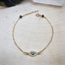 Load image into Gallery viewer, EVIL EYE | BRACELET