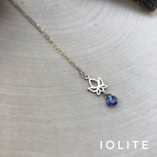 Load image into Gallery viewer, RISE ABOVE | NECKLACE