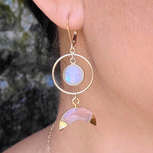 Load image into Gallery viewer, SIGIL | EARRINGS
