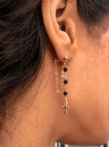 ISIS | EARRINGS