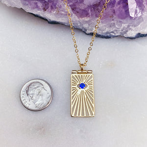 SPIRIT PORTAL | NECKLACE