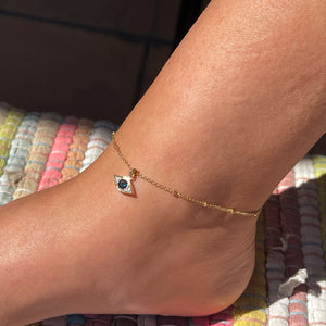 THIRD EYE OPEN | ANKLET