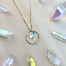 Load image into Gallery viewer, SATURN RETURN | NECKLACE