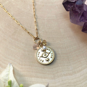 TALISMAN | NECKLACE