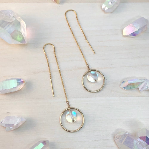 SATURN RETURN | EARRINGS