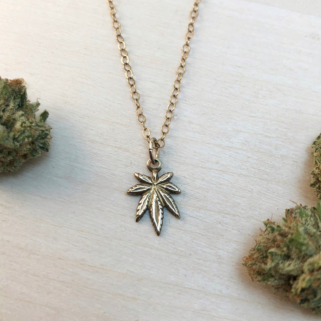 MARYJANE | NECKLACE