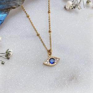 THIRD EYE OPEN | NECKLACE