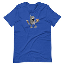 Load image into Gallery viewer, Coffee Cookie Robot Tee