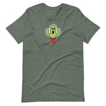 Load image into Gallery viewer, Surprise Cactus Unisex Tee