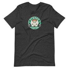 Load image into Gallery viewer, Strong Coffee Tee