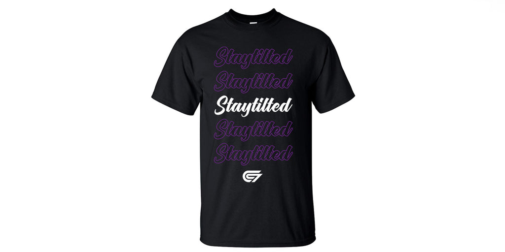 CG - StayTilted Tee