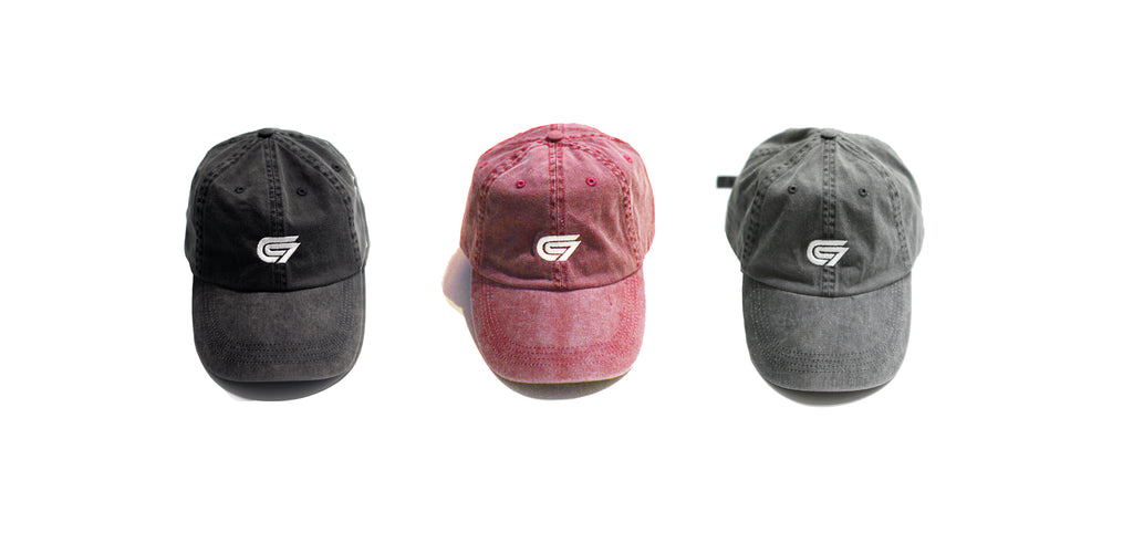 CG - Dad Hats