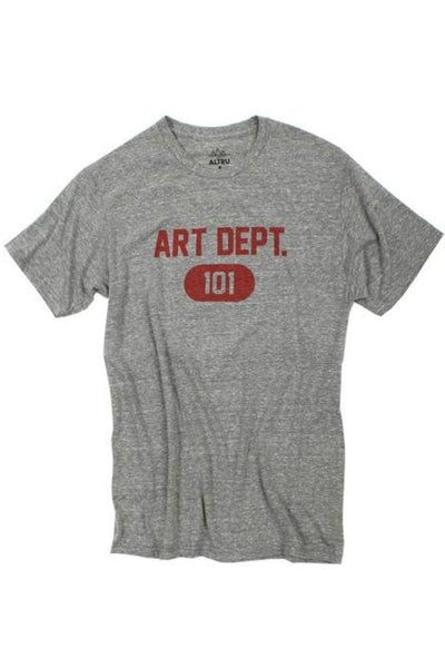 Art Department Tee
