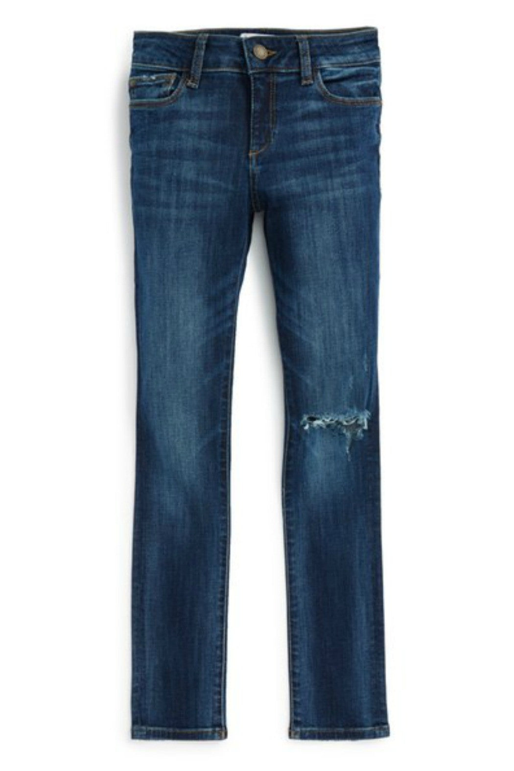 Chloe Skinny in Seymour - R+D Hipster Emporium | Womens & Mens Clothing - 1