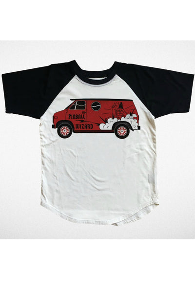 Magic Van Tee