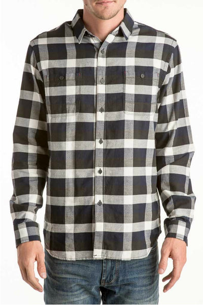 Mercy Plaid Buttondown - R+D Hipster Emporium | Womens & Mens Clothing - 1