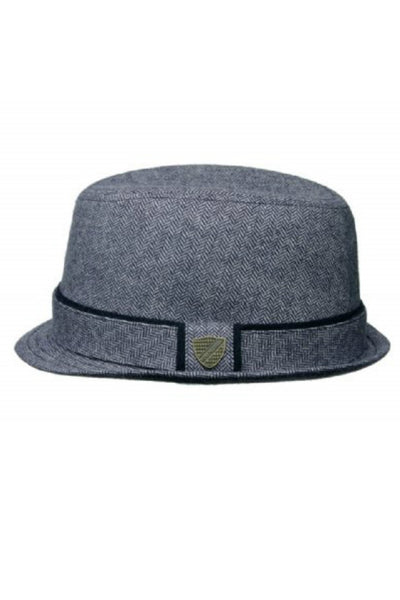 Tweed Fedora - R+D Hipster Emporium | Womens & Mens Clothing