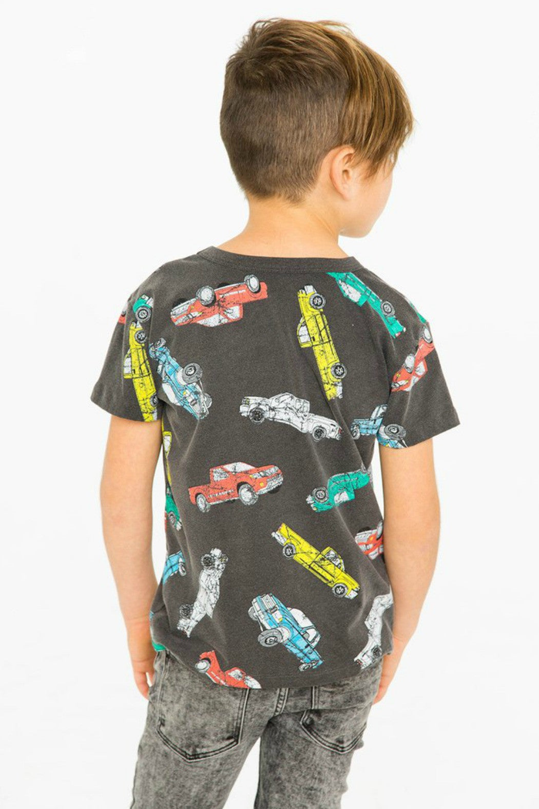 Chaser Kids - Traffic jam - R+D Hipster Emporium | Womens & Mens Clothing - 2