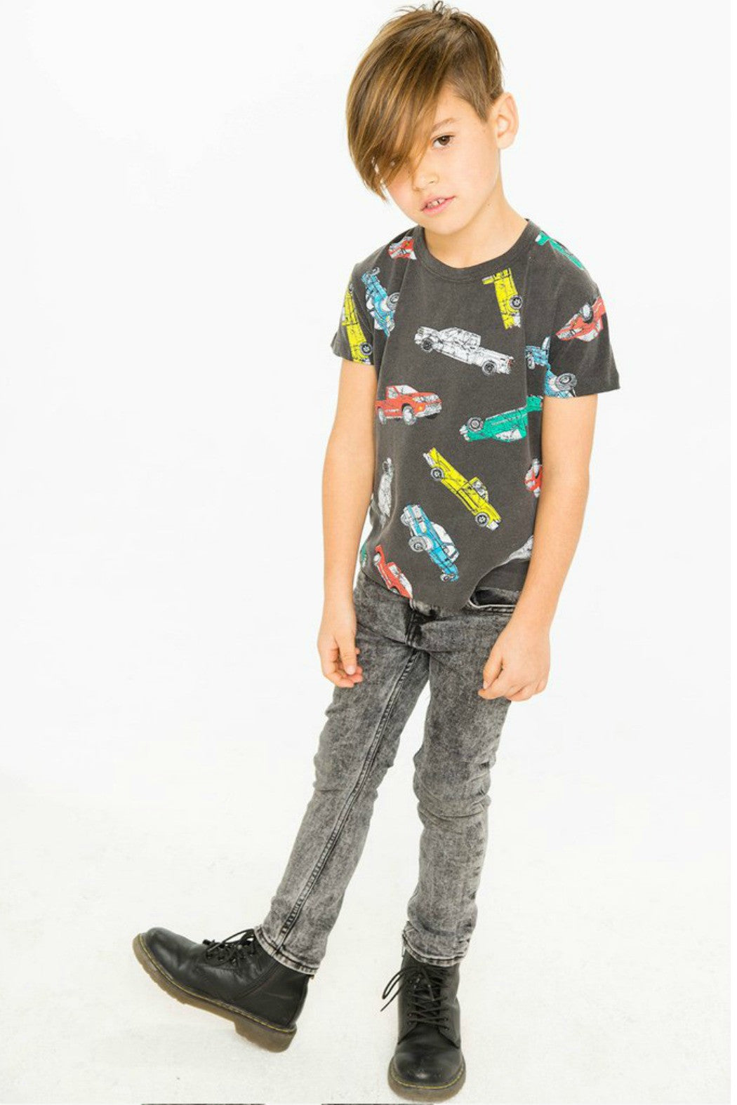 Chaser Kids - Traffic jam - R+D Hipster Emporium | Womens & Mens Clothing - 1
