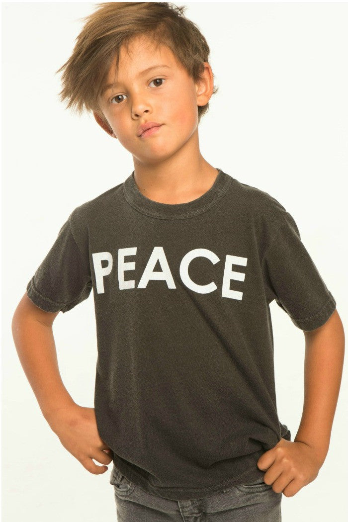 Chaser Kids - Peace Tee - R+D Hipster Emporium | Womens & Mens Clothing