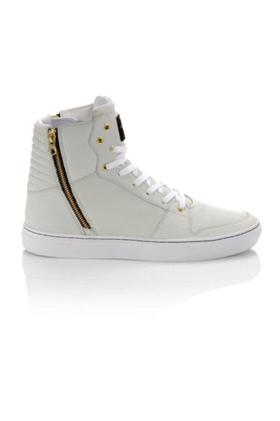 Creative Recreation - Adonis Cream hi tops - R+D Hipster Emporium | Womens & Mens Clothing - 1