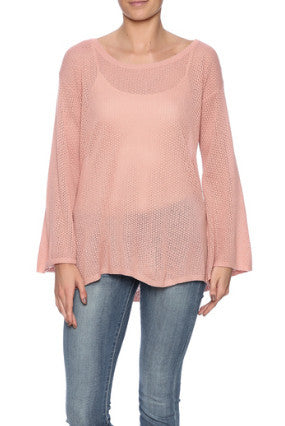 Somedays Lovin - Dana Light Knit Tunic - R+D Hipster Emporium | Womens & Mens Clothing - 1