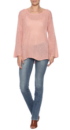 Somedays Lovin - Dana Light Knit Tunic - R+D Hipster Emporium | Womens & Mens Clothing - 2