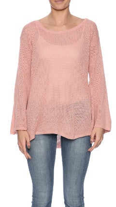 Somedays Lovin - Dana Light Knit Tunic - R+D Hipster Emporium | Womens & Mens Clothing - 3