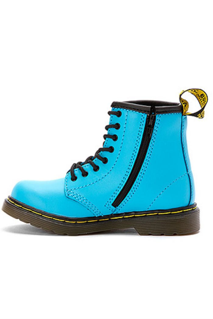 Dr.Marten Brooklee boot in Wild Aqua - R+D Hipster Emporium | Womens & Mens Clothing - 5