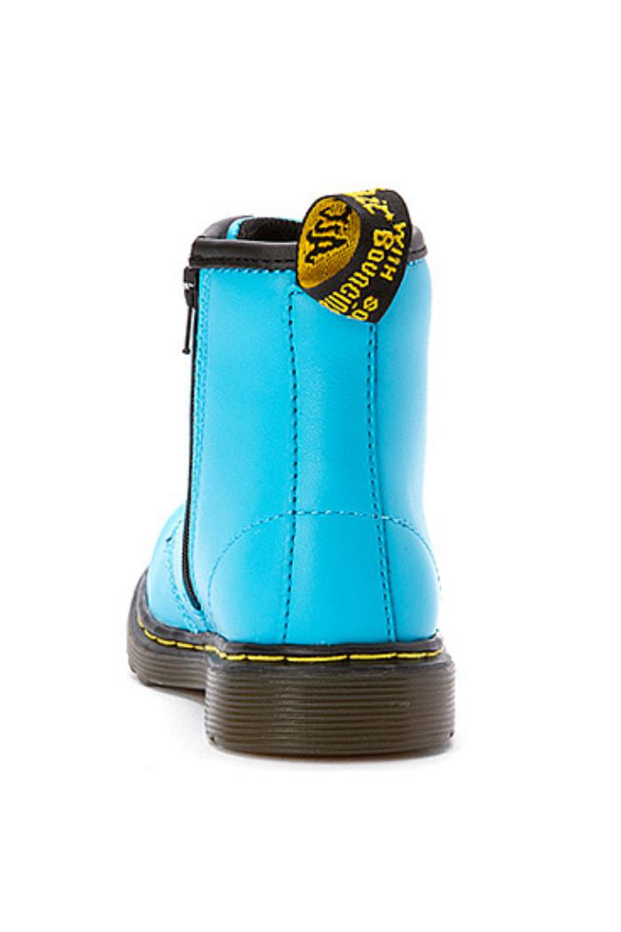 Dr.Marten Brooklee boot in Wild Aqua - R+D Hipster Emporium | Womens & Mens Clothing - 6