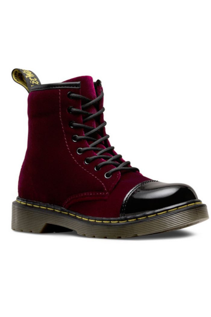 Dr. Martens - Kids Pooch - R+D Hipster Emporium | Womens & Mens Clothing - 1
