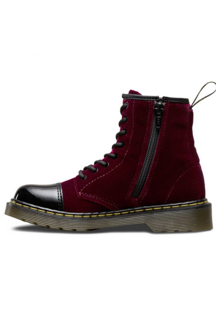 Dr. Martens - Kids Pooch - R+D Hipster Emporium | Womens & Mens Clothing - 3