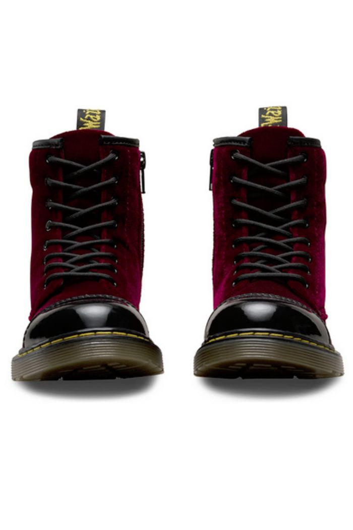 Dr. Martens - Kids Pooch - R+D Hipster Emporium | Womens & Mens Clothing - 5