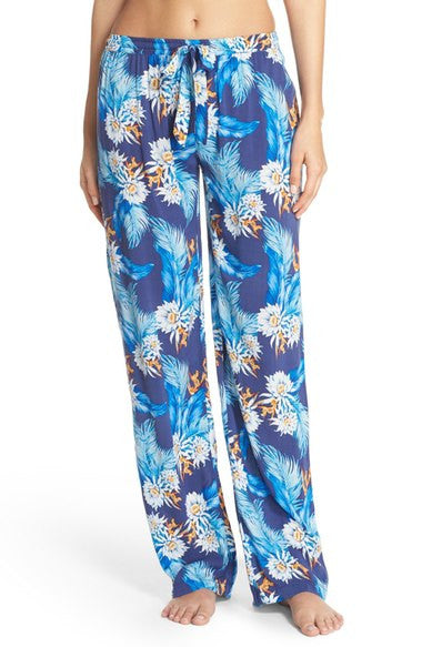 PJ Salvage - Blues Vibe Lounge Pants - R+D Hipster Emporium | Womens & Mens Clothing - 1