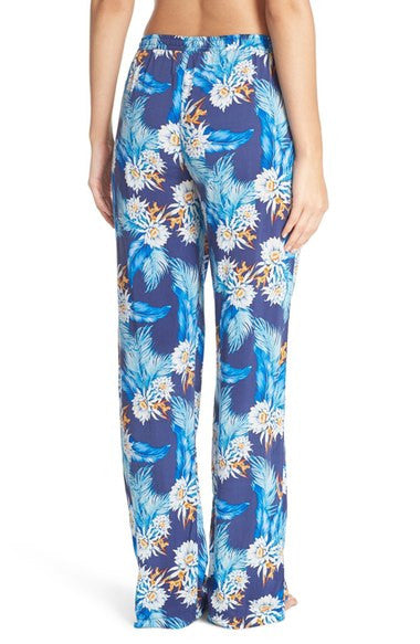 PJ Salvage - Blues Vibe Lounge Pants - R+D Hipster Emporium | Womens & Mens Clothing - 3