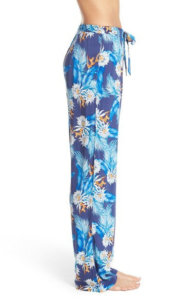 PJ Salvage - Blues Vibe Lounge Pants - R+D Hipster Emporium | Womens & Mens Clothing - 2