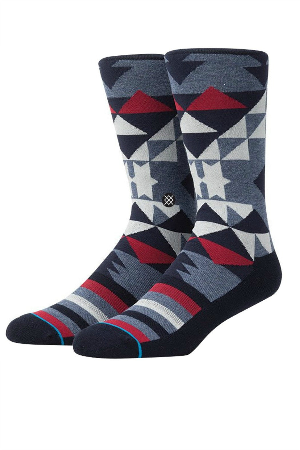 Stance - Steed Socks - R+D Hipster Emporium | Womens & Mens Clothing - 1