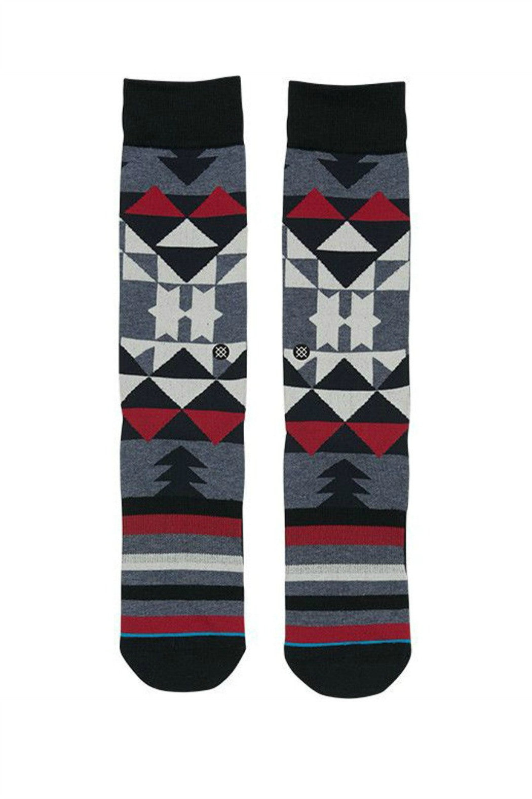 Stance - Steed Socks - R+D Hipster Emporium | Womens & Mens Clothing - 2