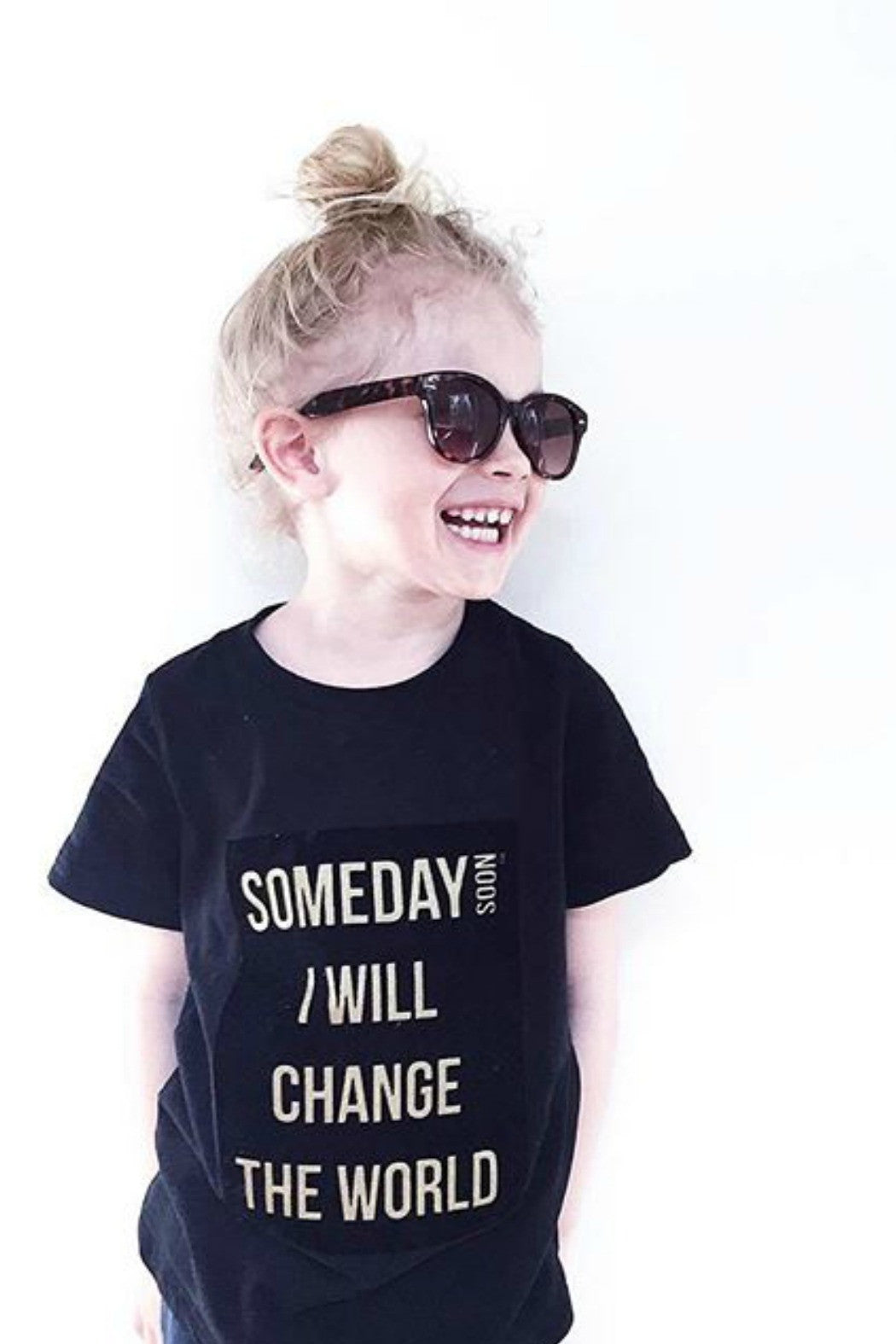 Someday - Someday T-Shirt - R+D Hipster Emporium | Womens & Mens Clothing - 4