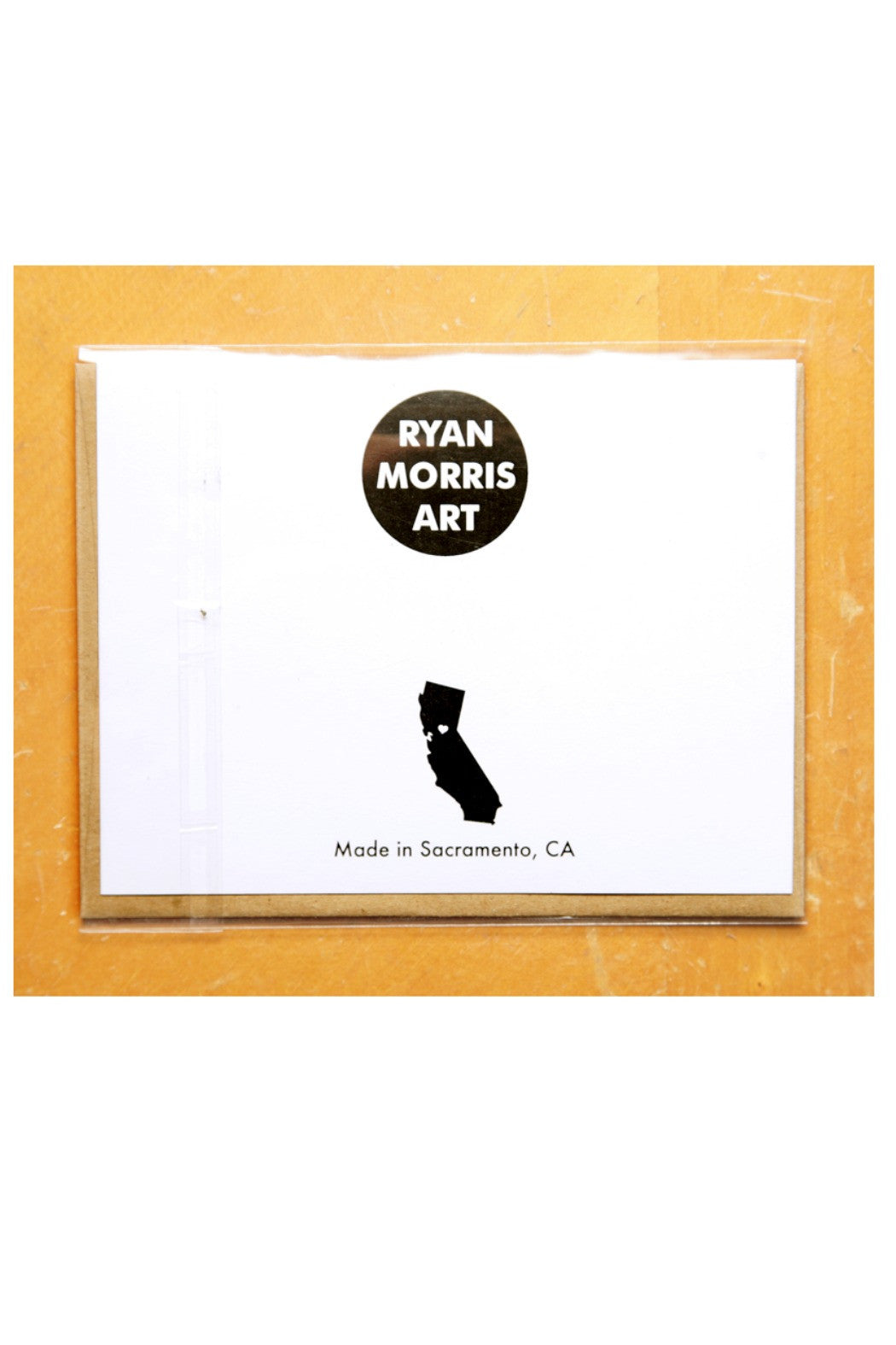 Ryan Morris Art - Have a Killer Birthday - R+D Hipster Emporium | Womens & Mens Clothing - 2
